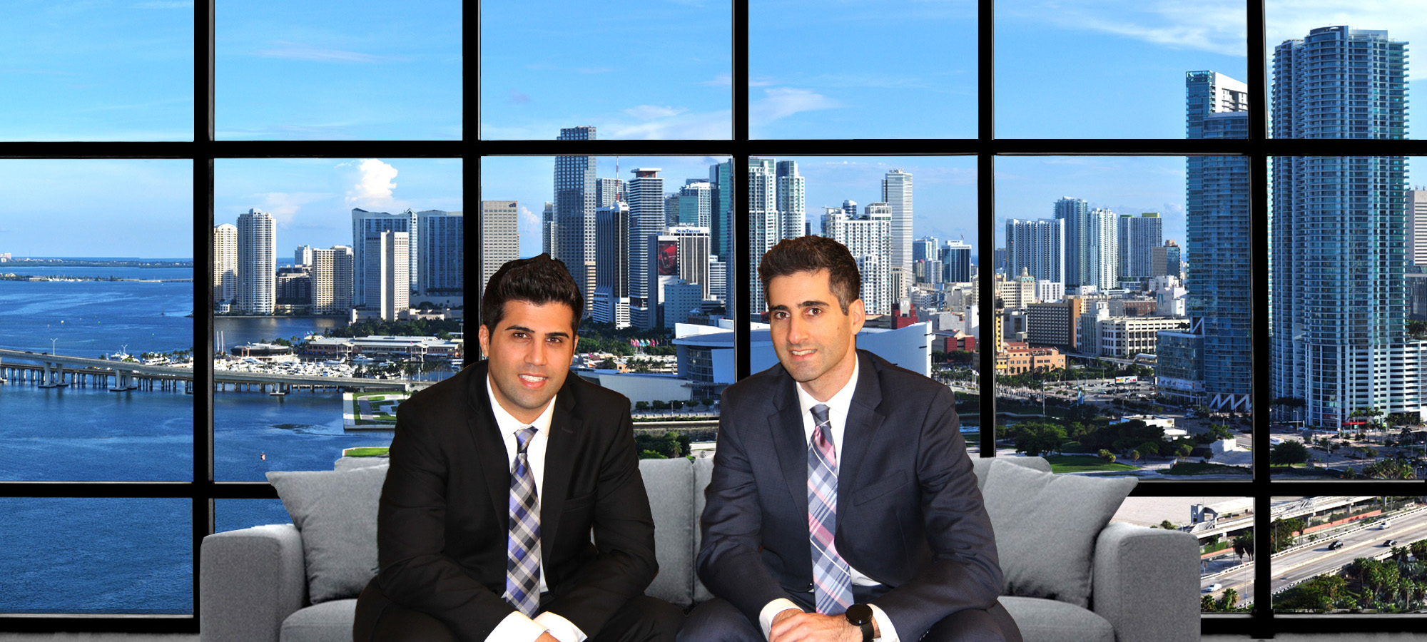 the ben-moshe brothers of marcus millichap commercial real estate good cap rates roee ben moshe leeor ben moshe about us