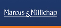 the ben-moshe brothers of marcus millichap commercial real estate nnn triple net cap rates net leased about marcus millichap logo